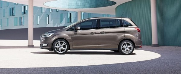 Ford Grand C Max >> Ford Intends To Discontinue The C Max Grand C Max