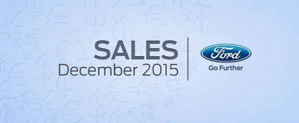 Ford Is Americas Best Selling Brand Again