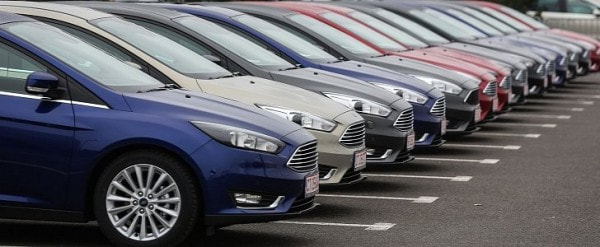 Ford Recalls 433,000 Cars Over Faulty Body Control Module