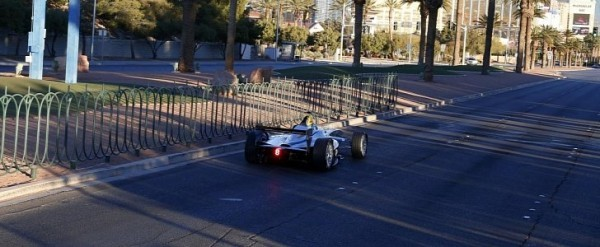 Formula E Drivers Will Race eSports Players in rFactor 2 For