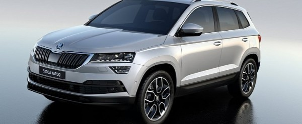from the rumor mill skoda karoq rs coming in 2019 autoevolution. Black Bedroom Furniture Sets. Home Design Ideas