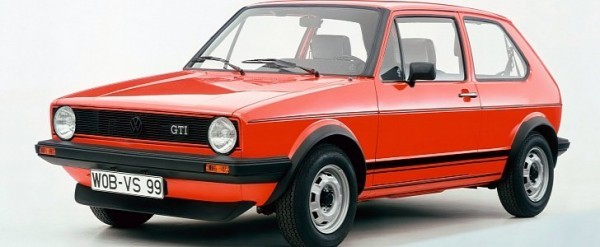 From Unwanted Child To Legend The Volkswagen Golf Gti That Started It All Autoevolution