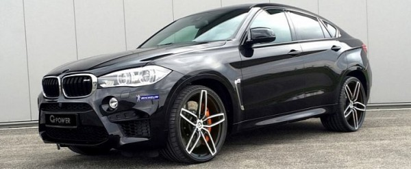 Bmw X6 M 2016 >> G Power Launches Its Own Version Of The 2016 Bmw X6 M With