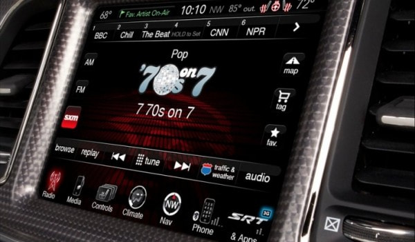 Go Stalk Dodge S Srt The 2015 Challenger Hellcat Is An Easter Egg Autoevolution