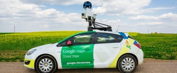 Google Reveals Maps Numbers 10 Million Miles Of Street View
