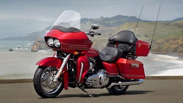 Harley Davidson Bikes For Corporate Rentals In Las Vegas Autoevolution