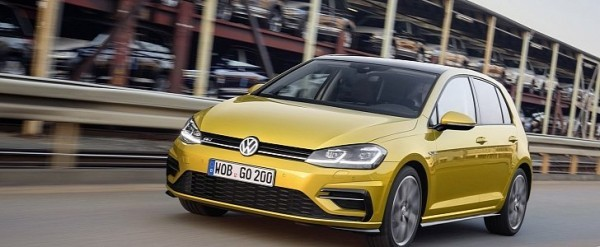 Best Selling Cars 2017 >> Here Are Europe S Top 10 Best Selling Cars For 2017