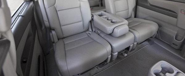 Honda Recalls 633 753 Odyssey Minivans Over Second Row