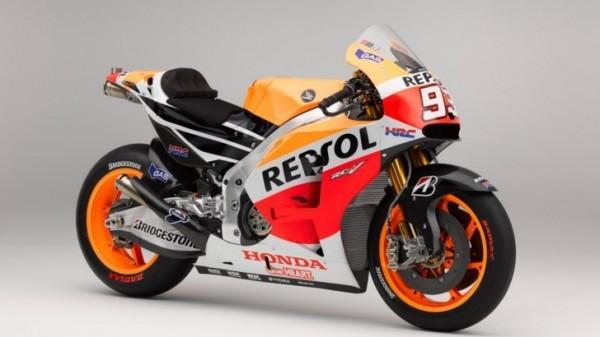 Honda Rumored to Change MotoGP Open Bike Policy - autoevolution