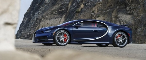 hybrid bugatti hypercar coming after chiron but not. Black Bedroom Furniture Sets. Home Design Ideas
