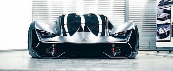 Hybrid Lamborghini Supercar Could Debut At 2019 Frankfurt Motor Show