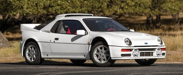 Investment Time The Last Ford Rs200 Ever Delivered Is For Sale