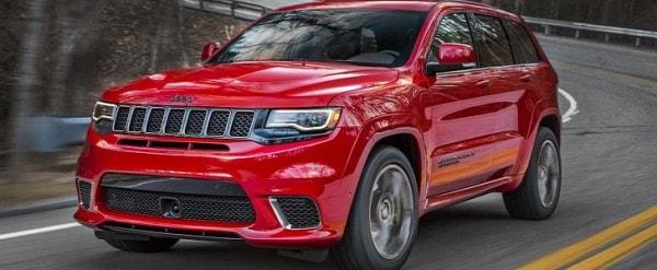 35 Photos. 2018 Jeep Grand Cherokee ...