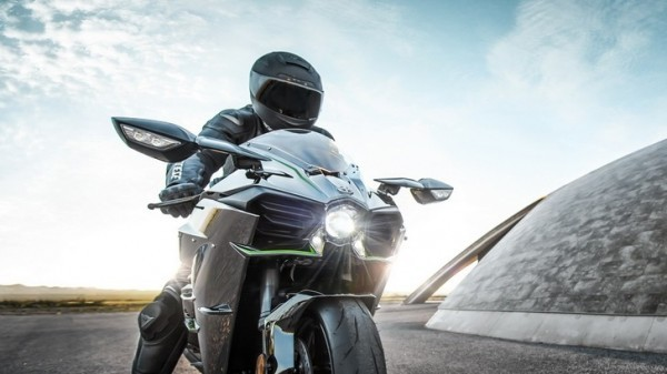 Kawasaki Ninja H2 Insurance Quotes Are Completely Crazy In The Uk