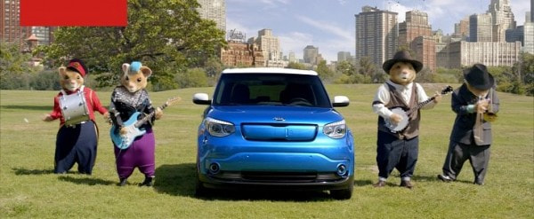 Kia Soul Hamster Commercial With Banjos Defines What A Hipster Car