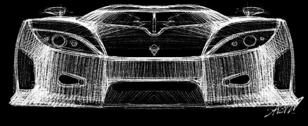 UPDATE: Koenigsegg's Design Boss Launched a Social Media Challenge ...