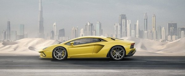 Lamborghini Recalls Aventador Over Transmission Issue Autoevolution
