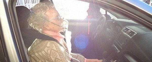 Leaving A Realistic Dummy In Your Car Is Not How You Do The