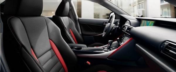 Lexus Gs 350 F Sport Black Line