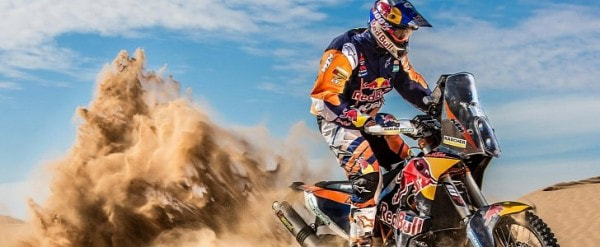 marc coma details the dakar 2017 waiting for valentino rossi to join the rally autoevolution. Black Bedroom Furniture Sets. Home Design Ideas