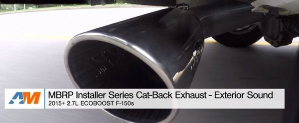 7 Photos: Best Sounding Exhaust For F150 Ecoboost At Woreks.co
