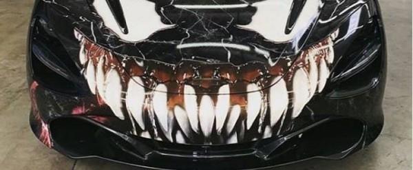 Ford Barra Swap