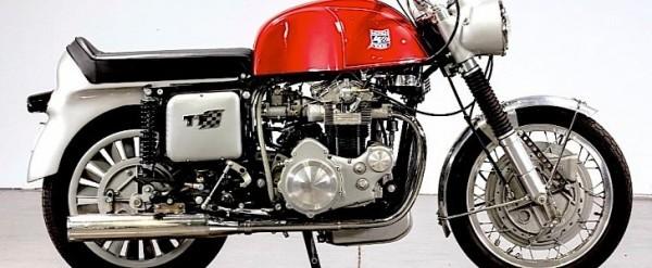 Top Qualität tolle sorten Keine Verkaufssteuer Mecum's Largest Vintage Motorcycle Auction to Feature 1,750 ...