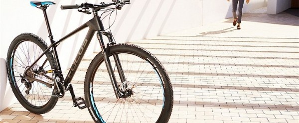 a5fb389e671 Mercedes-Benz Adds Four Bicycles and New Helmets In Its Lifestyle Collection
