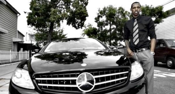 Mercedes benz owner
