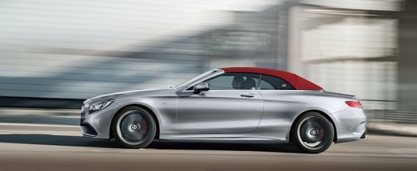 Mercedes Benz Expected To Discontinue S Class Coupe S Class