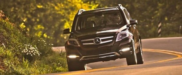 Mercedes benz usa recalling several 2008 2010 models for possible 5 photos altavistaventures Gallery