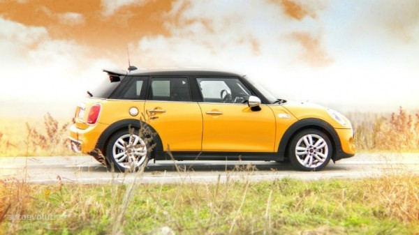 Mini Cooper S 5 Door Your Funky Hd Wallpapers Are Served