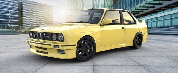Momo Heritage Wheels Look The Business Autoevolution