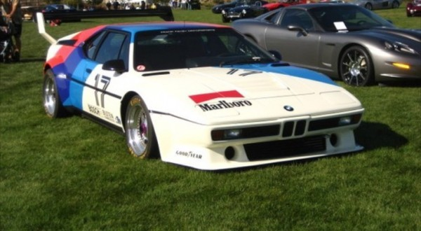 BMW M1 For Sale >> Must Have 1980 Bmw M1 Up For Sale In San Diego Autoevolution