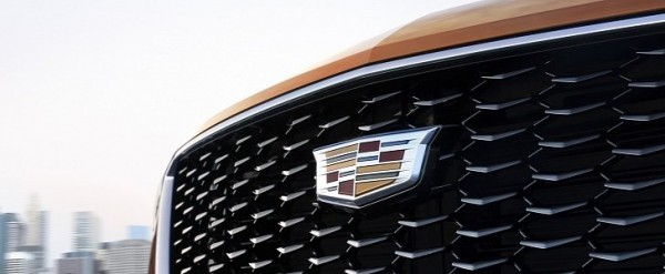 New Cadillac Xt6 Confirmed To Premiere At The 2019 Detroit Auto Show