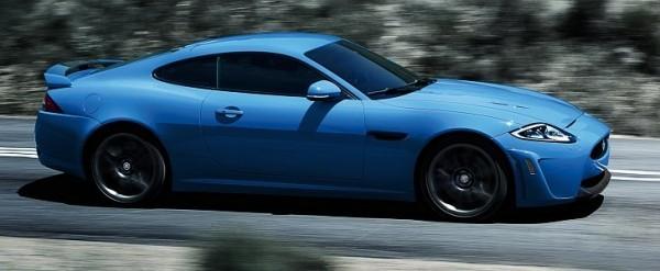 11 Photos. Jaguar XKR S ...