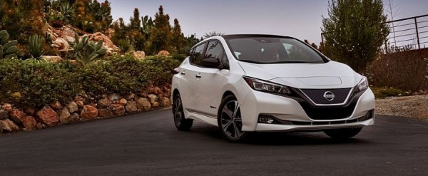 nissan leaf marketing plan Sales & marketing  connections with the all-new 2018 nissan leaf ev  buy  an ev and plan to have a level 2 charger installed at home.