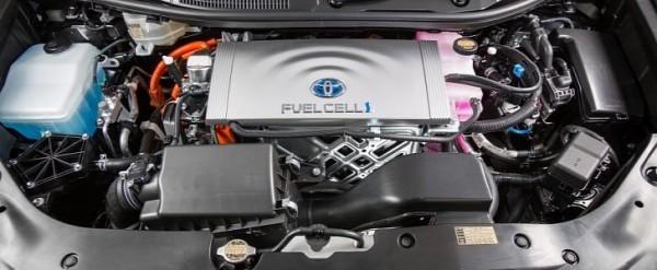 New Toyota Mirai Coming In 2020 Autoevolution
