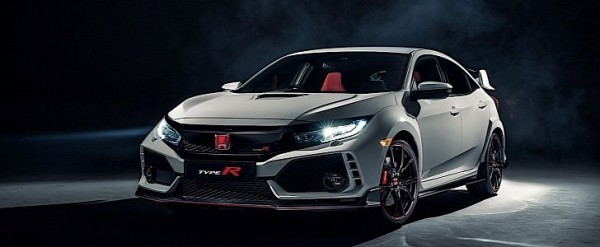 Next Civic Type R Could Be A 400 Hp Hybrid Monster