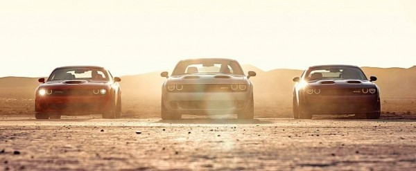 next dodge challenger charger will use electrification autoevolution. Black Bedroom Furniture Sets. Home Design Ideas