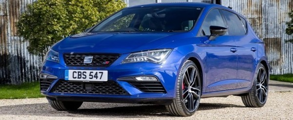 Next SEAT Leon to Debut VW's New Infotainment, Will Get PHEV