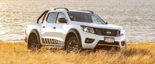 Nissan Introduces New Navara N Trek Special Edition In