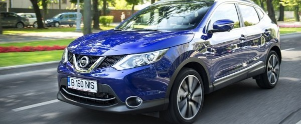 nissan stops selling the qashqai awaits final report from south korean ministry autoevolution. Black Bedroom Furniture Sets. Home Design Ideas