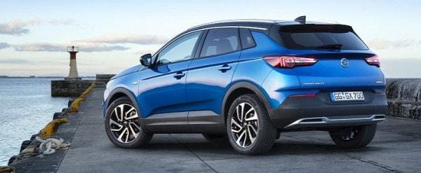 Opel Grandland X Priced Lower Than Half Brother Peugeot 3008