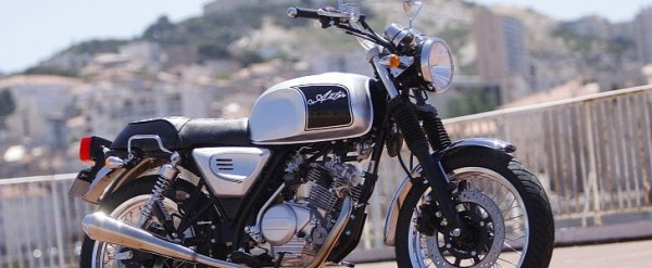 Orcal Astor 125 Is The 60s Jewel You Ve Been Looking For