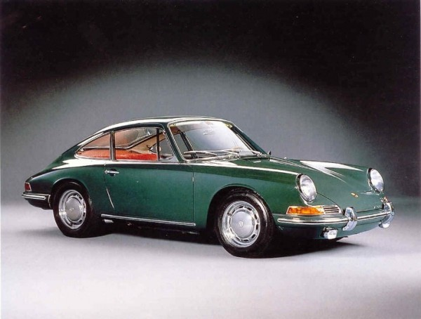 Porsche S Iconic 911 Celebrating 50 Years Autoevolution