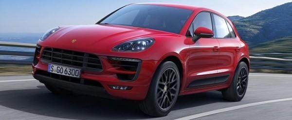 Porsche Unveils Macan Gts Immediately Puts It On Sale