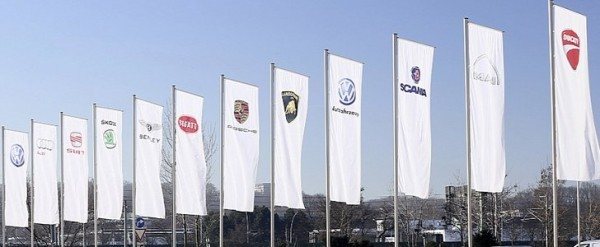 volkswagen and porsche takeover