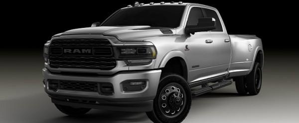 Ram Trucks >> Ram Trucks Spun Off From Dodge 10 Years Ago Autoevolution