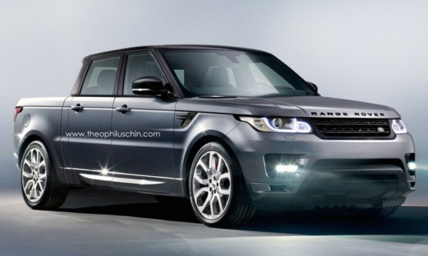 side defender luxury rover to join left landrover with fray variant news truck pickup land